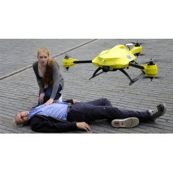 DOMAIN - AmbulanceDrone.cz