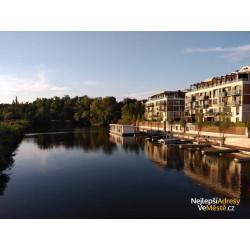 RezidenceDock.cz - DOMAIN