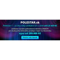 Doména Polestar.sk